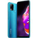 Infinix HOT 10S 128ГБ, 4G (LTE) Синий