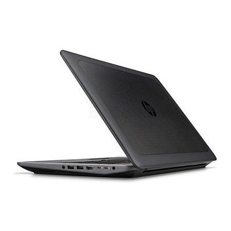 HP ZBook 15 K0G80ES