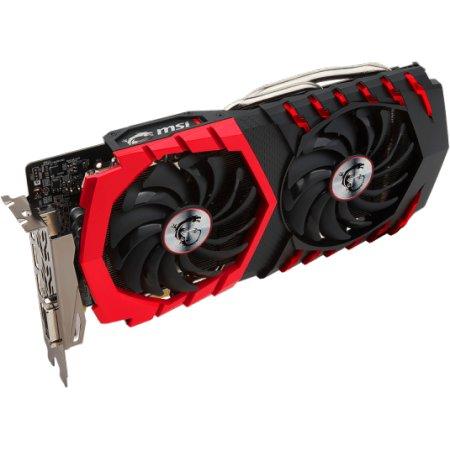 MSI Radeon RX 470 GAMING X 8G 8192Мб