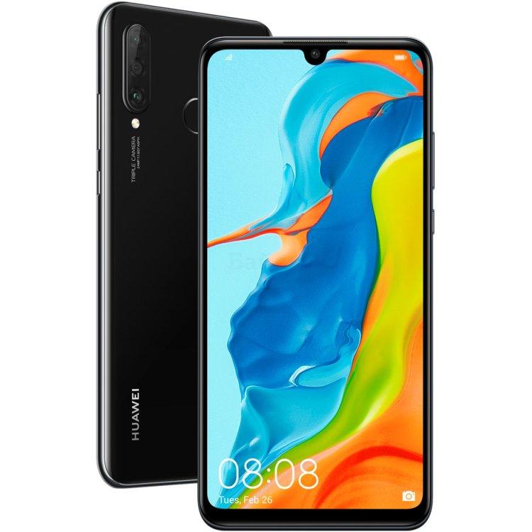 Huawei P30 lite 256Gb Midnight Black