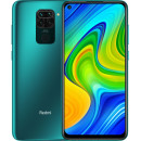 Xiaomi Redmi Note 9 4GB+128GB Grey Зеленый