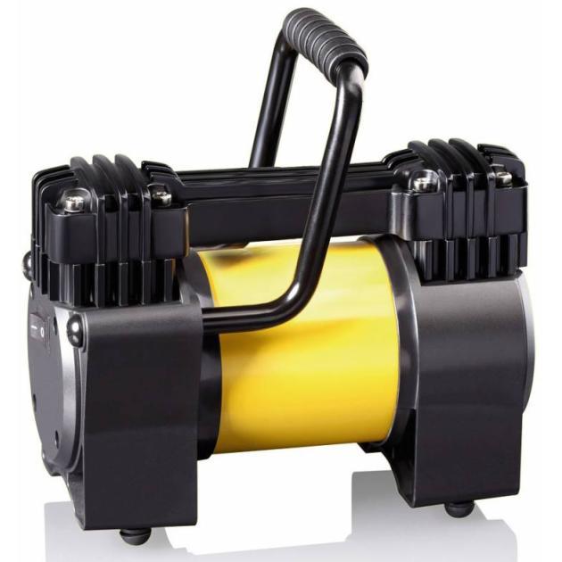 Автомобильный компрессор Качок К90X2C от Байон