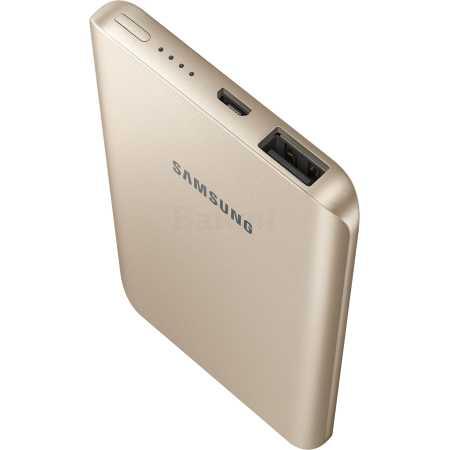 Samsung EB-PA300 3000мАч, Золотой