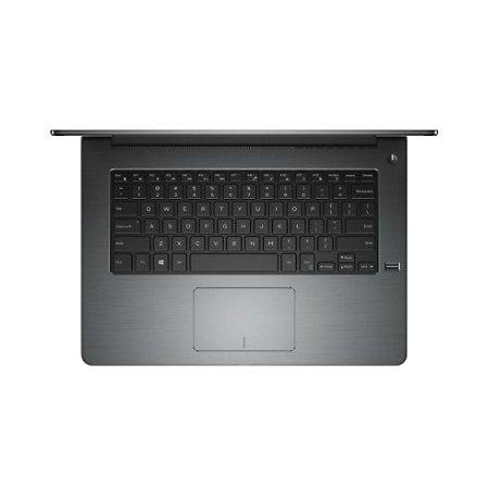 "Dell Vostro 5459 14"", Intel Core i3, 2300МГц, 4Гб RAM, DVD нет, 500Гб, Серый, Wi-Fi, Windows 10, Bluetooth"