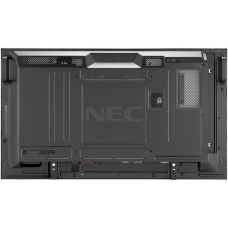 "Панель Nec 55"" P553 серый S-PVA LED 16:9 DVI HDMI M/M глянцевая 700cd 178гр/178гр 1920x1080 D-Sub DisplayPort FHD"