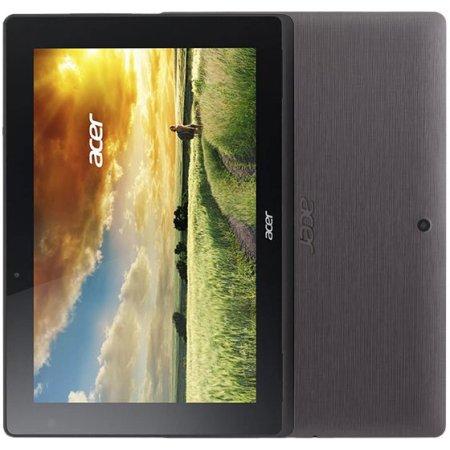 Acer Aspire Switch 10 Wi-Fi, Темно-серый, 32Гб