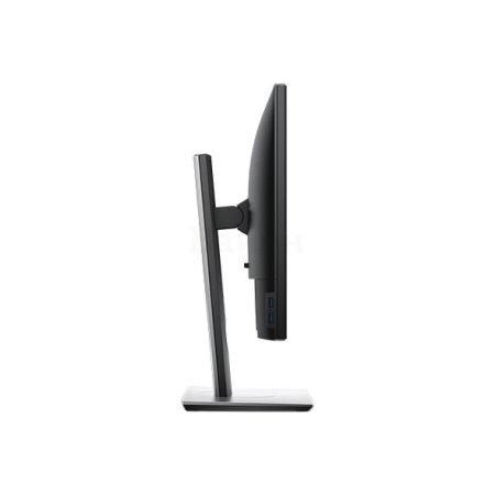 "Dell P1917S 19"", Серый, DVI, HDMI, Full HD"