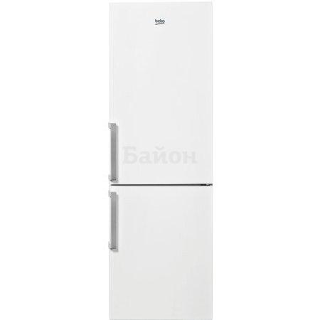 Холодильник Beko RCSK379M21W Белый, 346л
