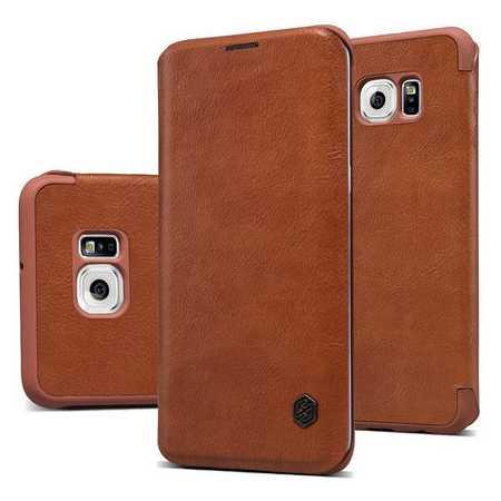 Nillkin Qin для Samsung Galaxy S6