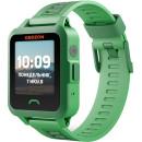 Умные детские часы GEOZON Active Зеленый