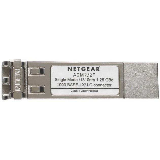 NETGEAR [R]  1000Base-LX Fibre SFP GBIC Module for NETGEAR [P]  GSM7312, GSM7324, GSM7224, GS724T, GS748T , FSM7326P