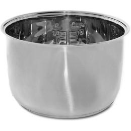Чаша Redmond RB-S500 5л. для мультиварок серый