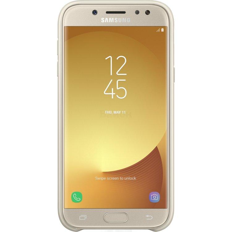 Samsung Dual Layer Cover для Samsung Galaxy J3 2017
