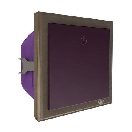 Brenin Mount Switch Фиолетовый