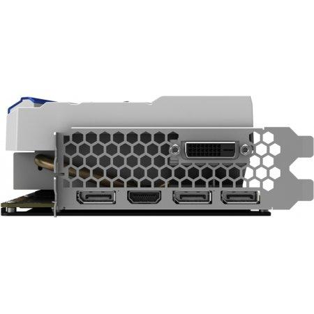 Palit GTX 1070 GameRock Premium Edition 8192Мб, GDDR5, 1670MHz , PCI-Ex16 3.0 GTX 1070 GameRock Premium Edition - 8192Мб, GDDR5, 1670MHz , PCI-Ex16 3.0