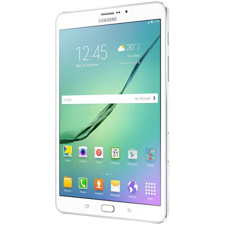 Samsung Galaxy Tab S2 SM-T819 Wi-Fi и 3G/ LTE, Белый, 32Гб