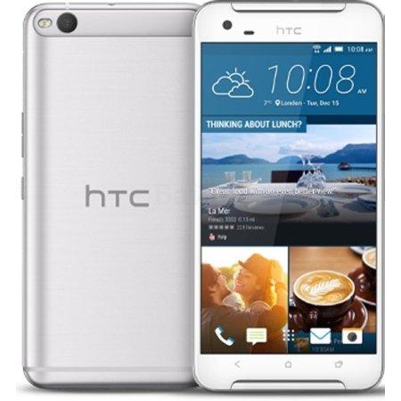 HTC One X9 Серебристый
