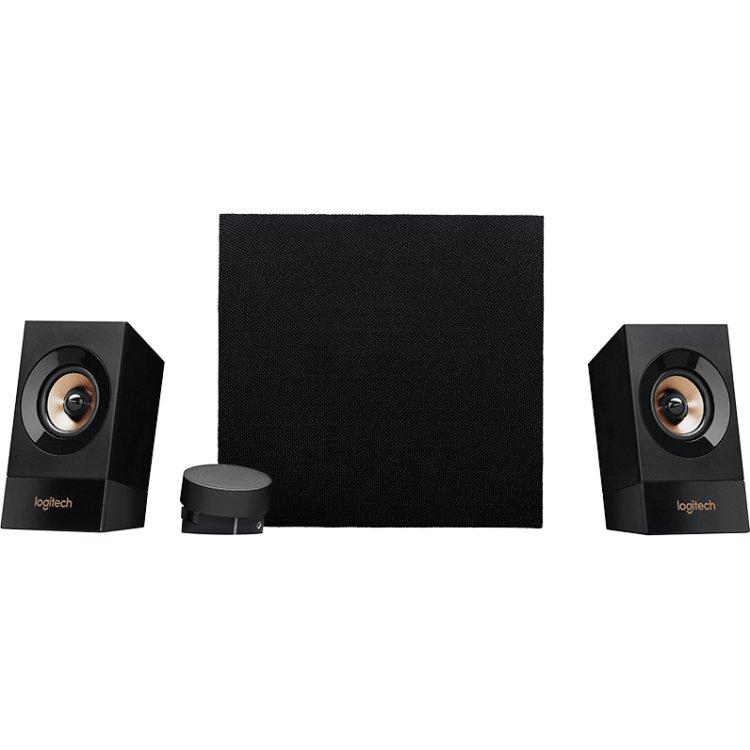 Купить Logitech Z533 в интернет магазине бытовой техники и электроники