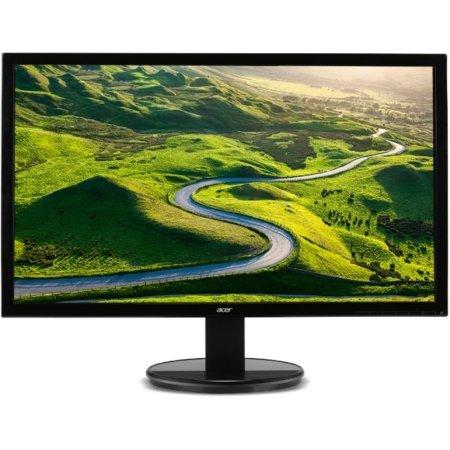 """Acer K222HQLCbid 21.5"""", Черный, DVI, HDMI, Full HD"""