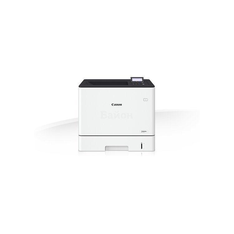 Canon i-SENSYS LBP710Cx Лазерный \ светодиодный, Цветная, А4