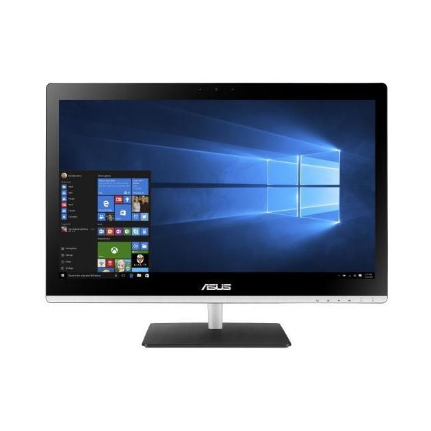 "Asus V220ICGT-BG023X 21.5"", Intel Core i5, 4Гб, 1Тб, DVDrw, Bluetooth, WiFi, Черный, Windows 10"