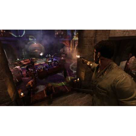 Mafia 3 PS4 русские субтитры