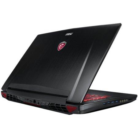 "MSI GT72S Dominator Pro G 6QE-1274RU 17.3"", Intel Core i7, 2700МГц, 32Гб RAM, Blu-Ray, 1.28Тб, Черный, Wi-Fi, Windows 10, Bluetooth"
