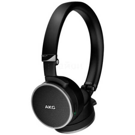 AKG N60 Черный