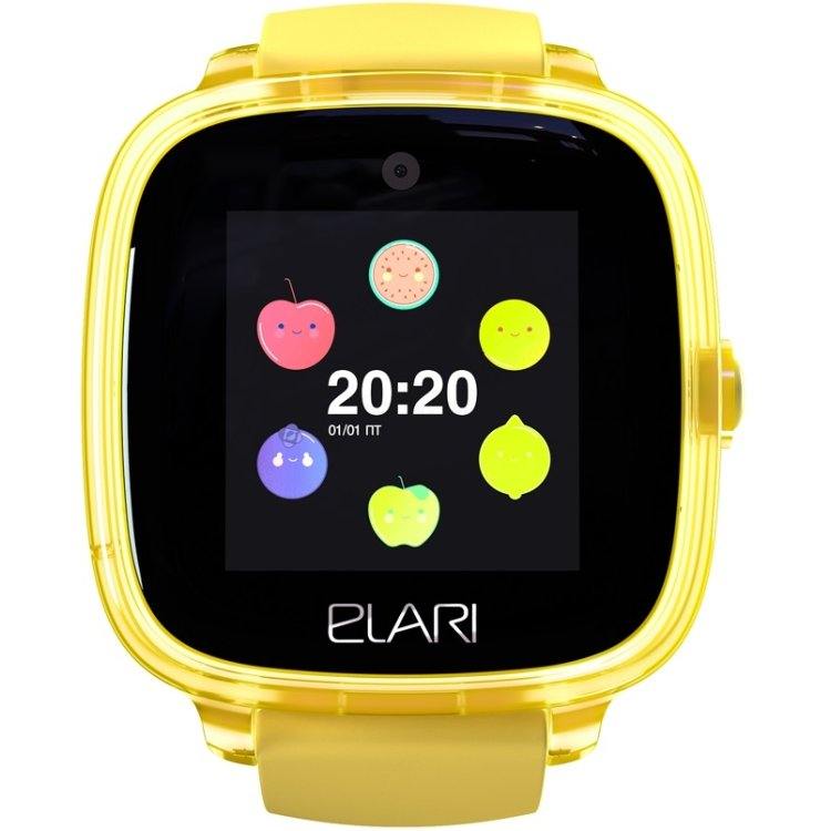 Детские часы Elari Kidphone Fresh