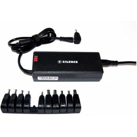 Блок питания Xilence SPS-XP-LP90.XM010 автоматический 90W 15V-24V 11-connectors от бытовой электросети