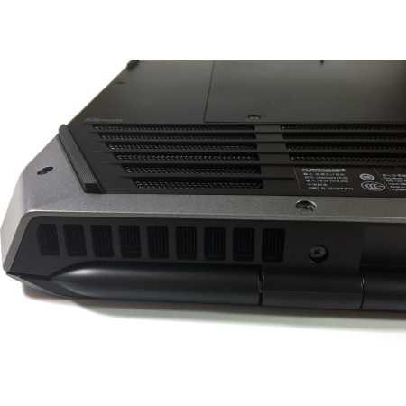 "Dell Alienware 15 15.6"", Intel Core i7, 2600МГц, 32Гб RAM, 1.5Тб, Серебристый, Wi-Fi, Windows 10, Bluetooth"