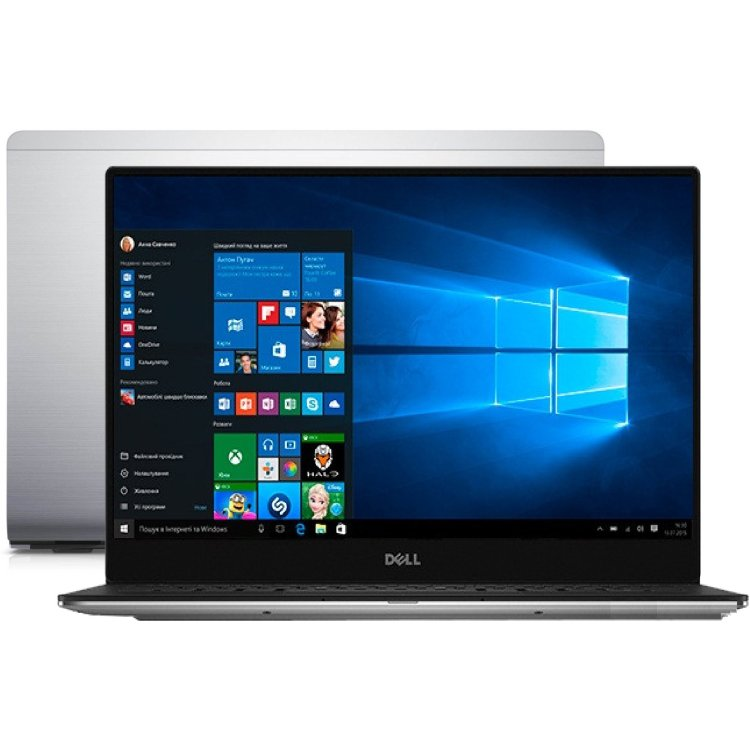 Dell XPS 13 9365-0932
