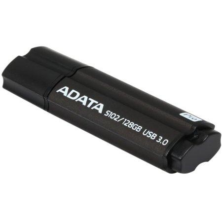 ADATA S102 Pro 32Гб, Серый