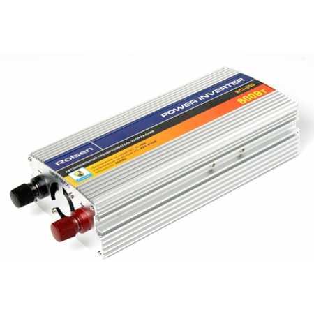 Rolsen RCI-800A в прикуриватель, 1600Вт
