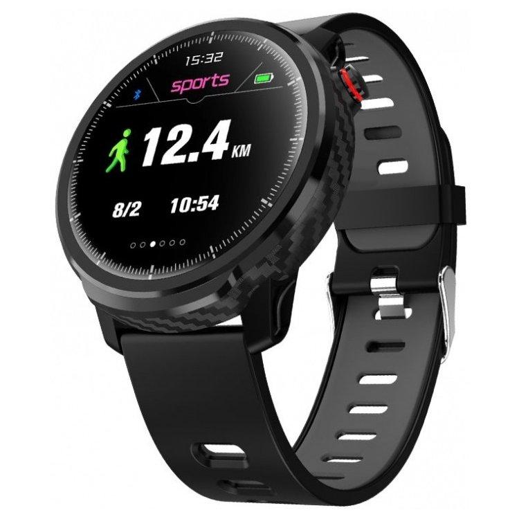 Спортивные умные часы JET SPORT SW-8