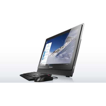 Lenovo S400z 1 Тб HDD, Черный, 4Гб, Windows, Intel Core i3