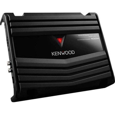 Усилитель автомобильный Kenwood KAC-5206 двухканальный