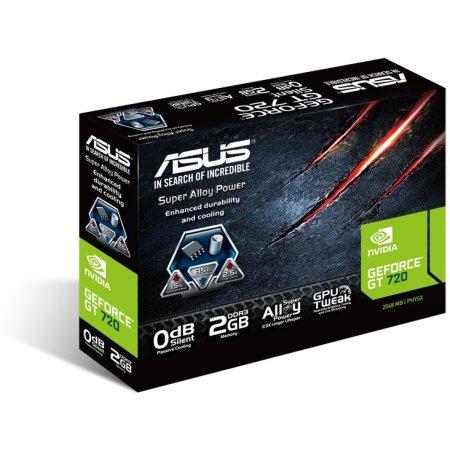 Asus GT720-2GD3-CSM