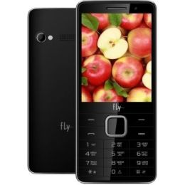 Fly FF301 Черный, 0.032Гб, 2 SIM