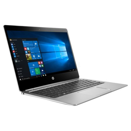 "HP EliteBook Folio G1 X2F46EA 12.5"", Intel Core M5, 1100МГц, 8Гб RAM, 512Гб, Серебристый, Windows 10 Pro, Wi-Fi, Bluetooth, DVD нет"