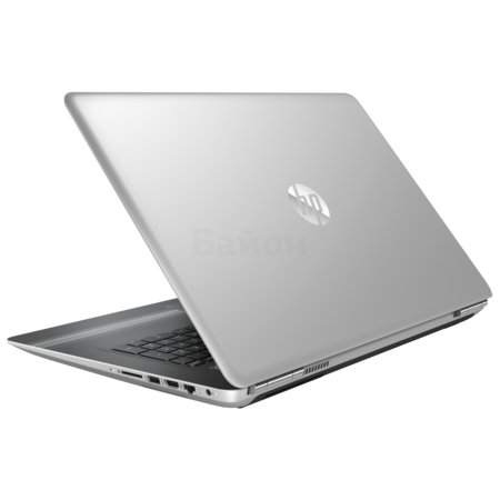 "HP Pavilion 15-bc002ur 17.3"", Intel Core i5, 2300МГц, 8Гб RAM, 1Тб, Серебристый, Wi-Fi, Windows 10, Bluetooth"