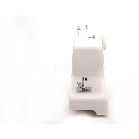 Janome 2323 электромеханическое, ротационный вертикальный