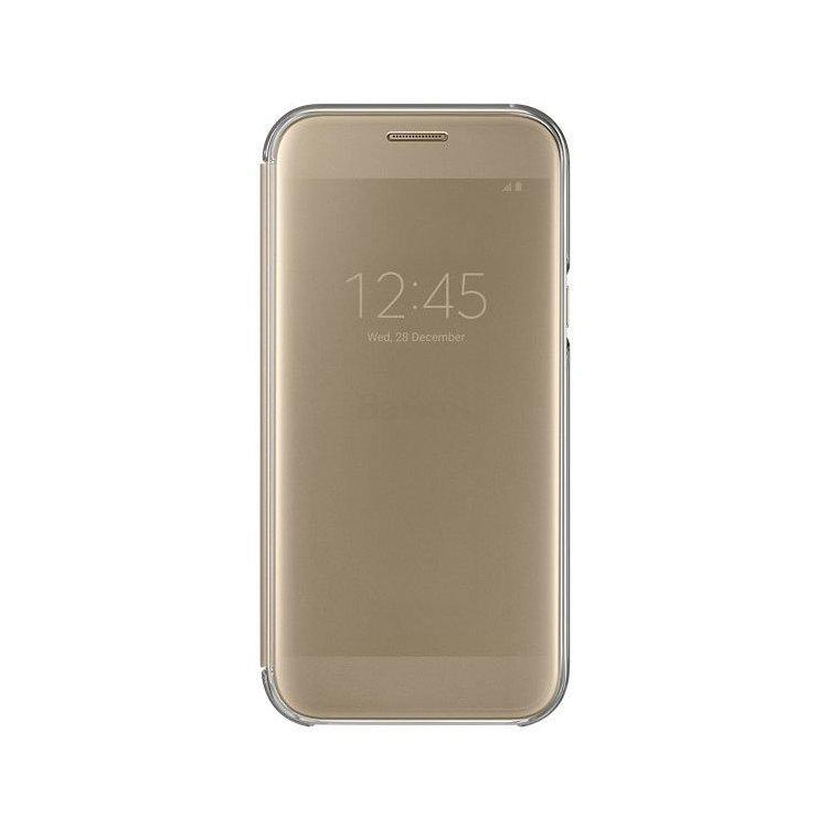 Samsung Clear View Cover для Galaxy A5 2017