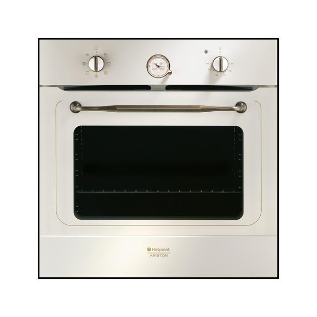 Hotpoint-Ariston FHR 640 OW/HA S Белый