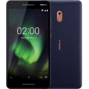 Nokia 2.1 Синий с медью