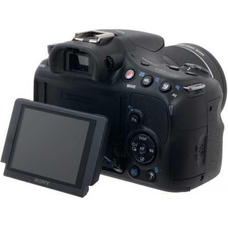 Sony Alpha SLT-A58 Kit Черный