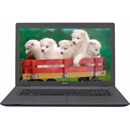 "Acer Extensa EX2530-P86Y 15.6"", Intel Pentium, 1700МГц, 4Гб RAM, DVD нет, 500Гб, Черный, Wi-Fi, Windows 10, Bluetooth"