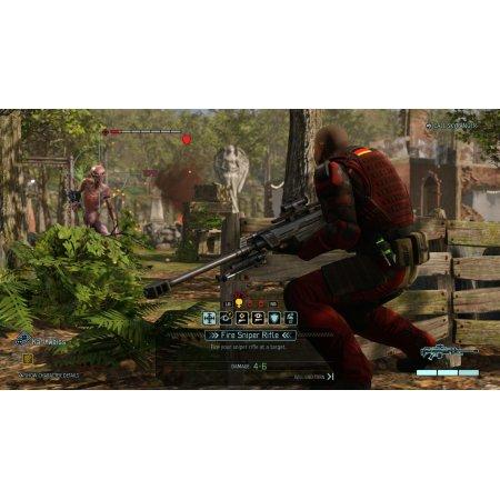 XCOM 2 Xbox One, Английский