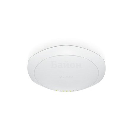 ZyXEL WAC6103D-I Белый, 1300Мбит/с, 5, 2.4