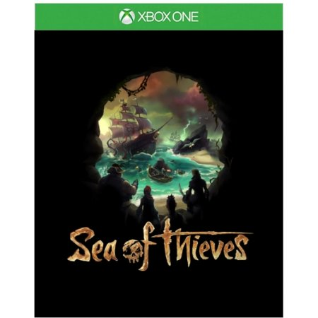 Sea of Thieves Xbox One, Русский